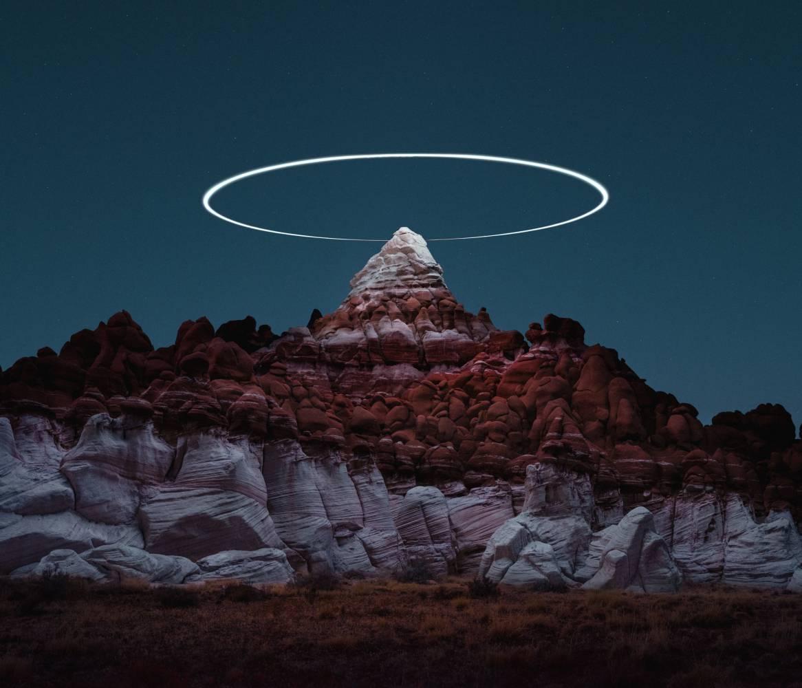 Landscape Photography Reuben Wu